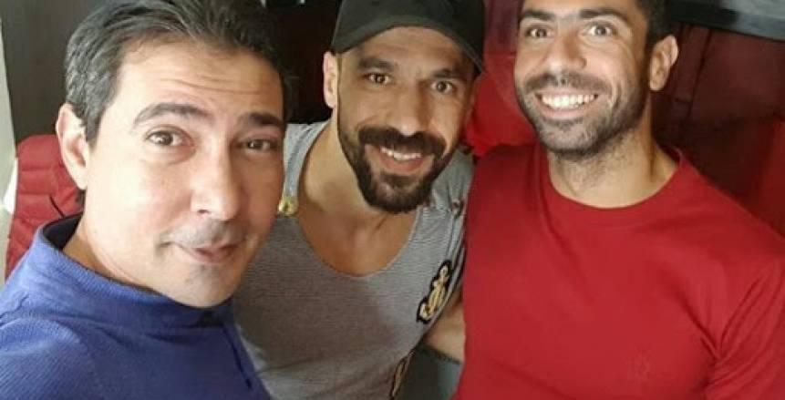 فلاش باك.. بركات لأحمد فتحي: لو جالك مليم زيادة هتبيع الأهلي.. والجوكر يرد: أكيد (فيديو)