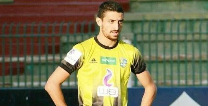 طاهر محمد: هذه رسالتي لجماهير الأهلي.. ولم أتحدث مع النحاس