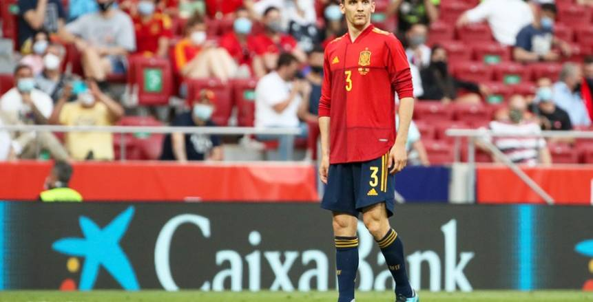 قبل يورو 2020.. إسبانيا تستعيد يورنتي بعد تأكد عدم إصابته بكورونا