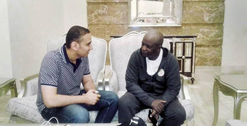 الحوار الكامل| رئيس بعثة السنغال: مستعدون للثأر من منتخب مصر