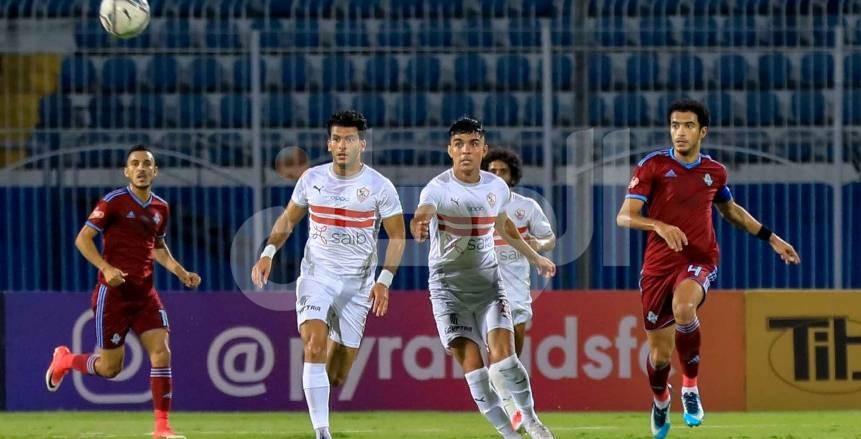 الزمالك وبيراميدز يقترحان إقامة المباريات الأفريقية في مصر