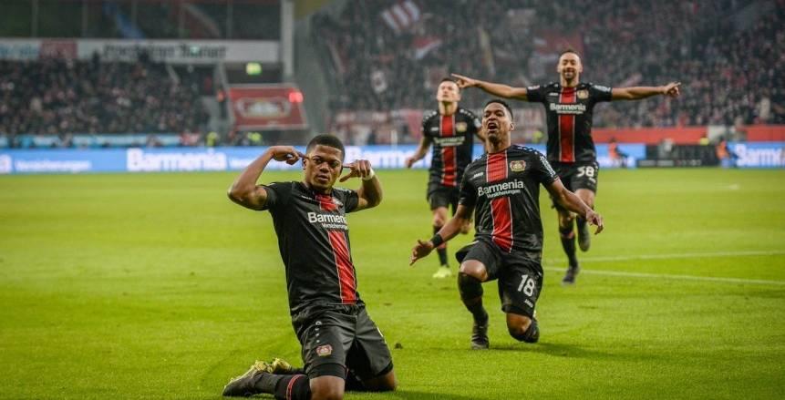بايرن يسقط أمام ليفركوزن بثنائية في الدوري الألماني (فيديو)