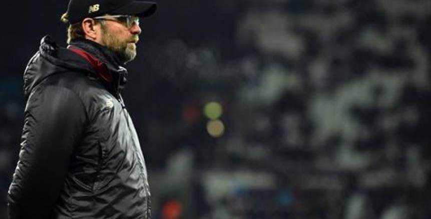 ليفربول يتعادل أمام وست هام 1-1