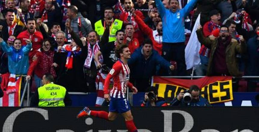 ديربي مدريد