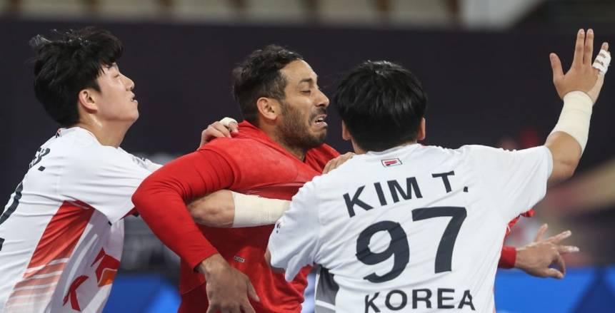الدنمارك بطلا لكأس العالم لكرة اليد على حساب السويد