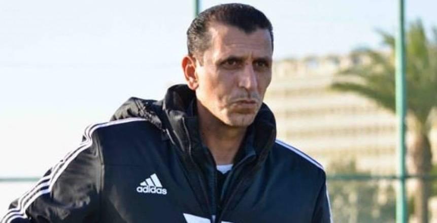سعفان الصغير: محمد صبحي ابن الإسماعيلي وأتمنى عودته للفريق