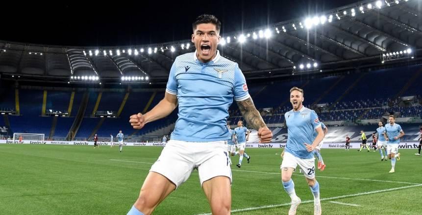 هدية للإنتر.. لاتسيو يقسو على ميلان بثلاثية في الدوري الإيطالي «فيديو»