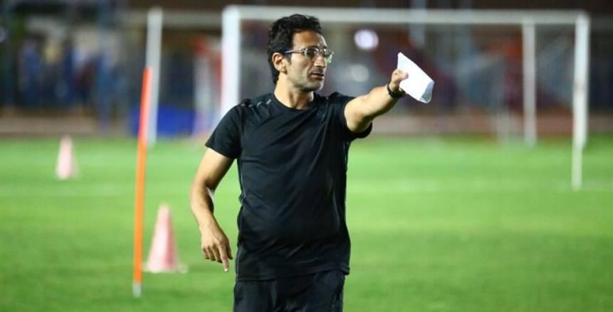 أحمد سامي: قرعة الدوري صعبة على جميع الأندية