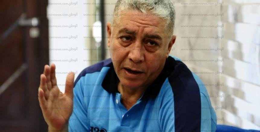 «مصيلحي» يكشف مصير محمد عمر مع الإتحاد السكندري