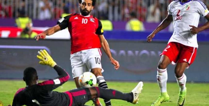 اتحاد الكرة يضع مع شوقي غريب خطة ضم محمد صلاح في الأولمبياد
