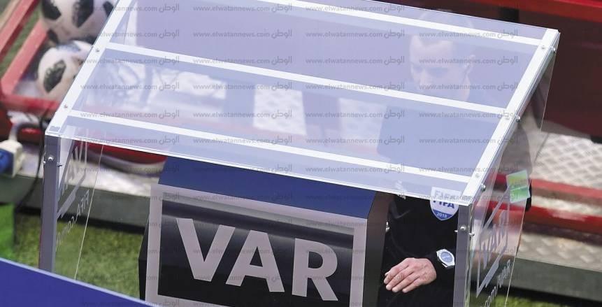 """اتحاد الكرة يقترب من تطبيق الـ""""VAR"""" في الدوري المصري"""
