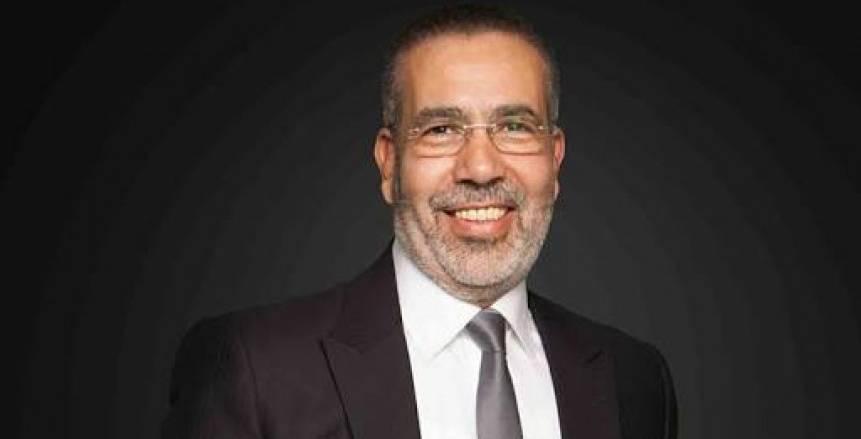 مدحت العدل بعد أزمته مع ساويرس وجماهير الأهلي: أنا بعتذر لأي حد ضايقته