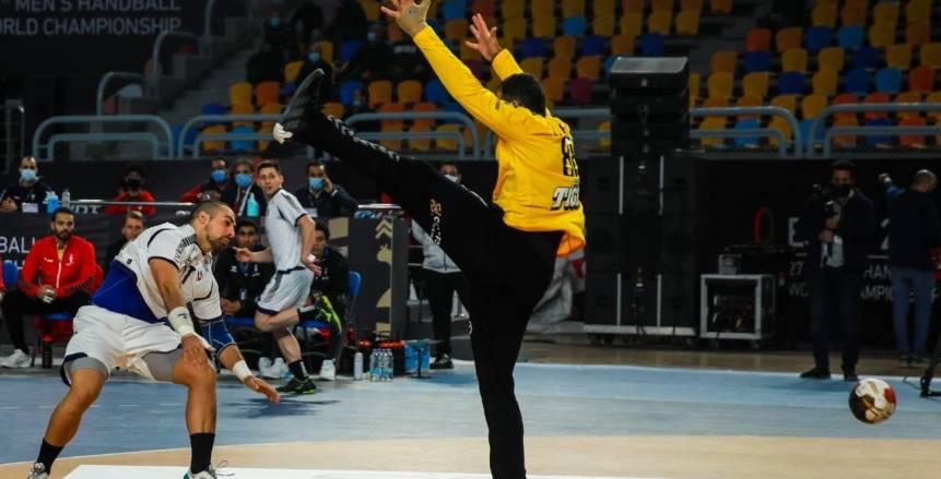 بيلاروسيا أول المتأهلين بمونديال اليد بالفوز على كوريا الجنوبية 24/32