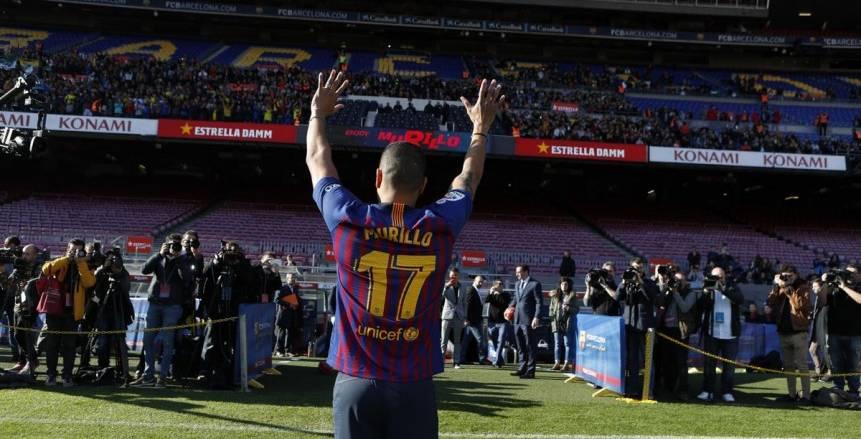 «موريلو»  الخيار المؤقت لـ «فالفيردي».. وأحد الضحايا الجديدة لدفاع برشلونة
