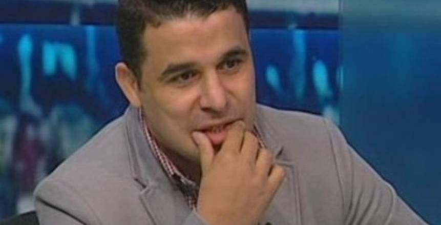 خالد الغندور يهاجم نبيل معلول: يستفز جمهور الزمالك بتصريحات عن الأهلي