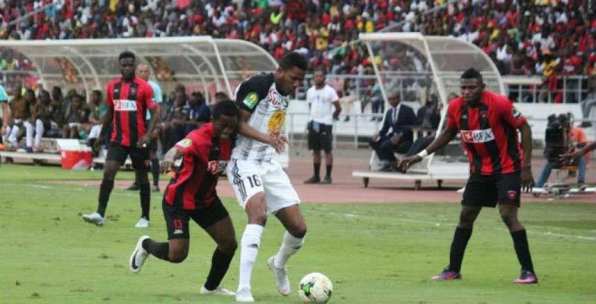 مجموعة الزمالك.. موليكا يقود هجوم مازيمبي ضد أول أغسطس