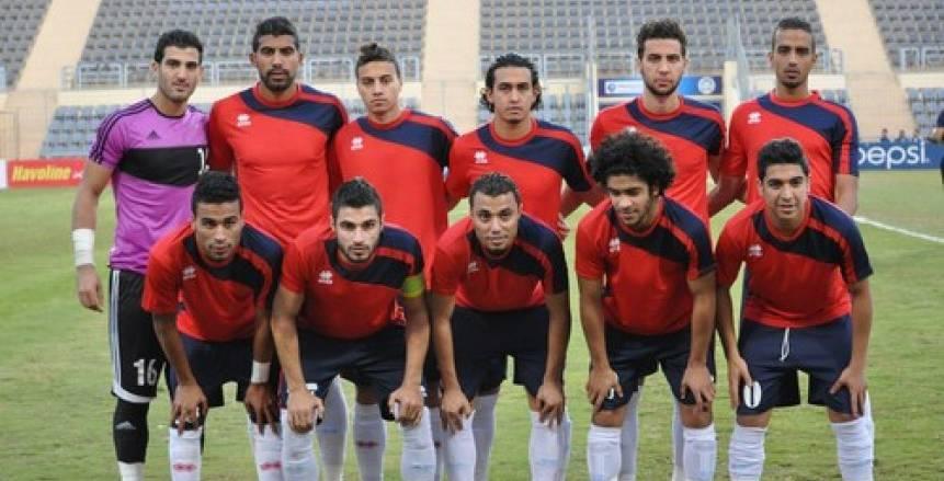 """""""النصر"""" يضع قدمًا في الدوري الممتاز بعد الفوز على كوكاكولا"""