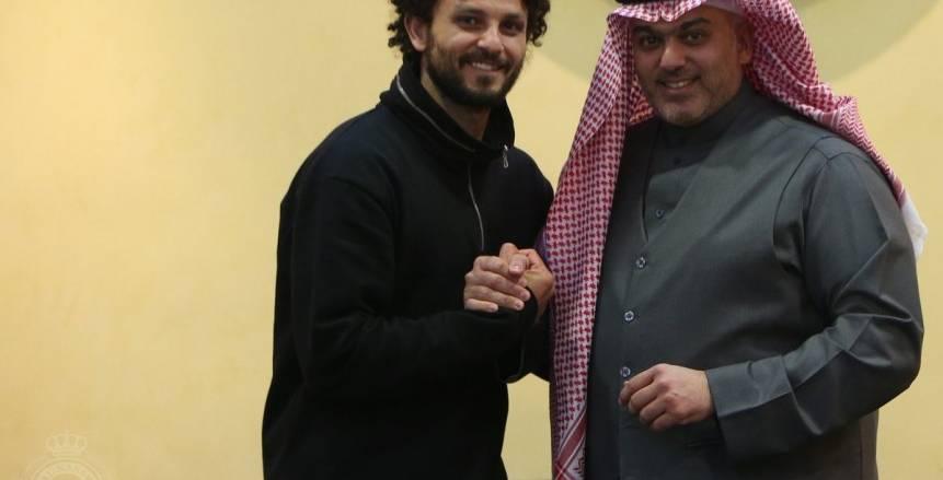 مصادر: ترشيح حسام غالي وأحمد حسن وعبدالحليم علي للتواجد باتحاد الكرة