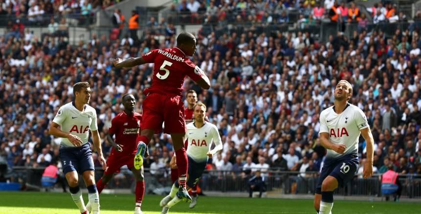 «فينالدوم»: «قادرون على إنهاء الموسم بشكل جيد»