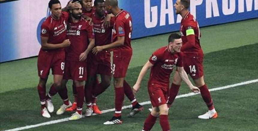 النشرة الأوروبية| محمد صلاح يقود ليفربول بافتتاح الدوري الإنجليزي.. وحرب بسبب نيمار