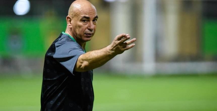 حسام حسن يعلن قائمة الاتحاد السكندري لمواجهة إنبي في الدوري