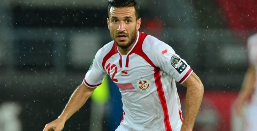 لجنة الكرة بالأهلي تهنئ «معلول» بالإنضمام إلى قائمة تونس في كأس العالم