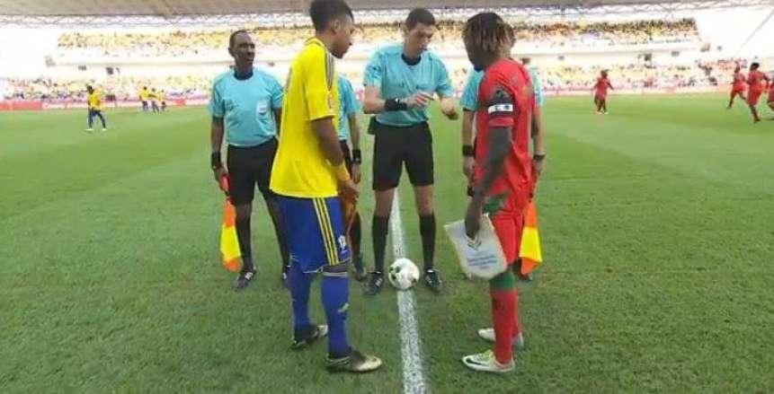 """""""جريشة"""" حكما لمباراة الافتتاح في كأس العالم للشباب"""