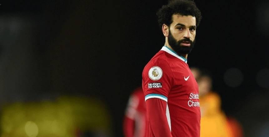 تقارير: محمد صلاح يغيب عن ليفربول الصيف المقبل