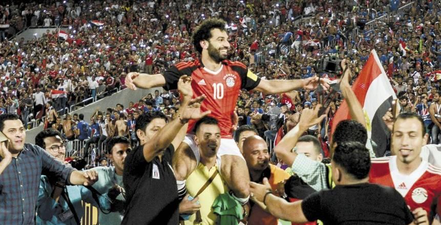 عدد خاص| «8 أكتوبر» يوم النصر الأعظم فى تاريخ الكرة المصرية