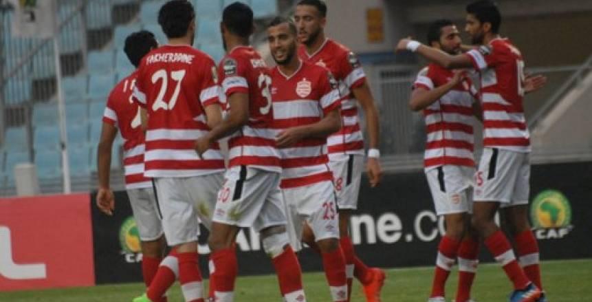 الإفريقي التونسي يساند فلسطين حتى نهاية الموسم