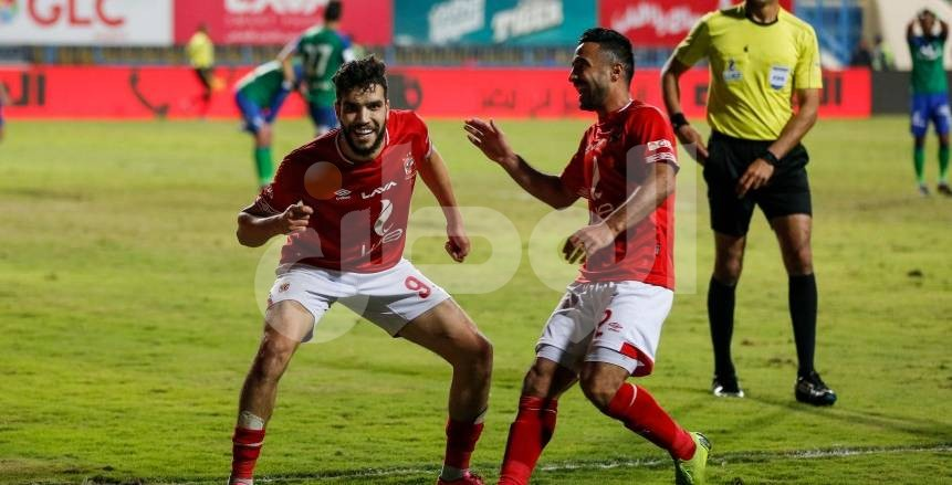 على راسهم أزارو وثنائي الزمالك.. خليلوزيتش يضم 46 لاعبا لمعسكر المغرب