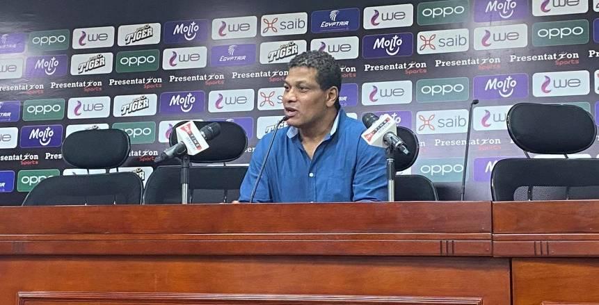 علاء عبد العال: لاعبو أسوان قدموا كل ما بوسعهم.. والزمالك استحق الفوز