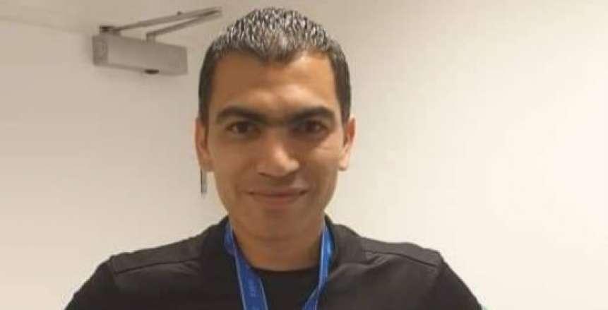 أبو الرجال: أسعى لتشريف التحكيم المصري في كأس العالم