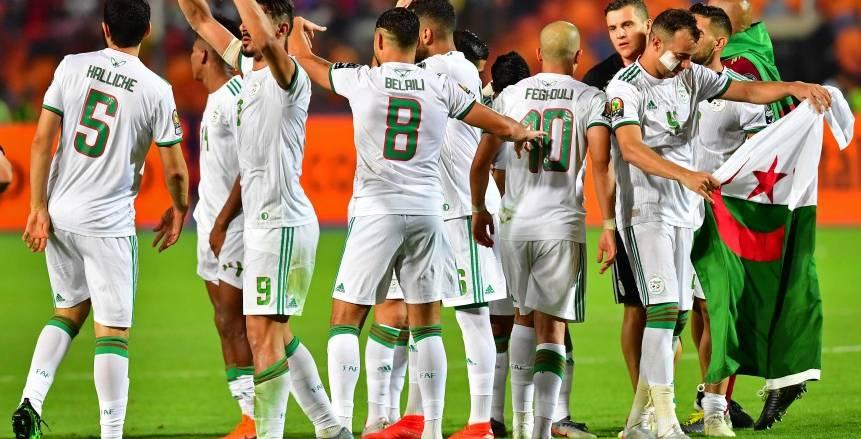 بالفيديو.. نشوة محاربي الصحراء مستمرة.. الجزائر تقسو على كولومبيا بثلاثية وديا