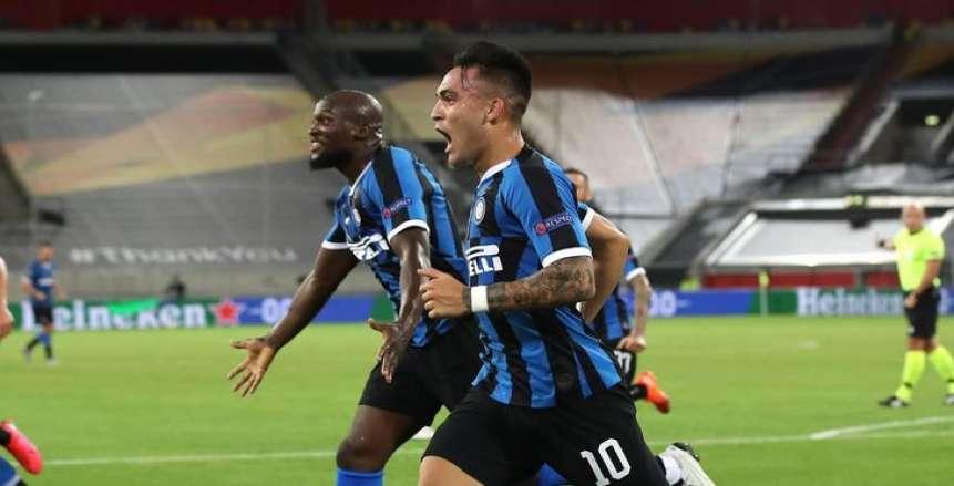 تشكيل يوفنتوس وإنتر في صدام كأس إيطاليا: لوكاكو ومارتينيز ضد رونالدو