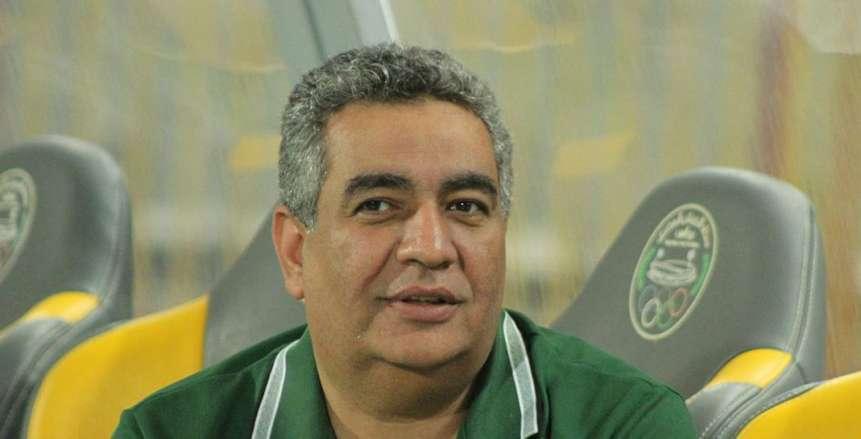 أحمد مجاهد: الفوز على ليبيا مجرد بداية ومنتخب مصر على الطريق الصحيح
