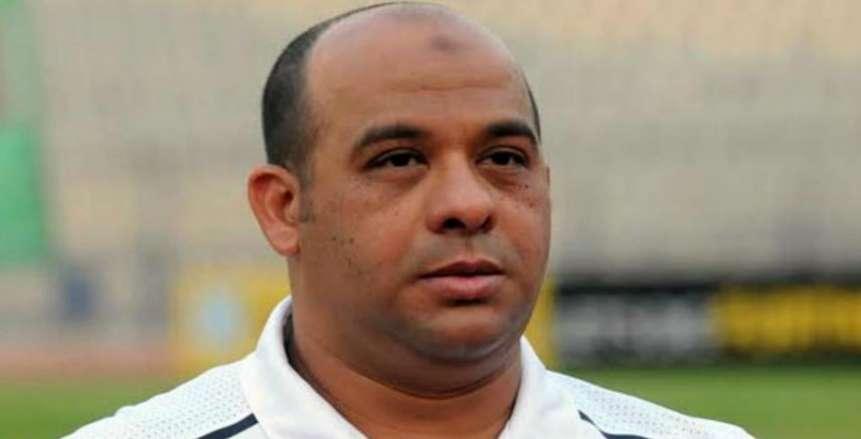 وليد صلاح الدين يدرس تعديل لائحة فريق الكرة بالاتحاد السكندري