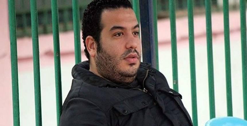 هجوم جديد من عضو الزمالك المستقيل ضد رئيس النادي