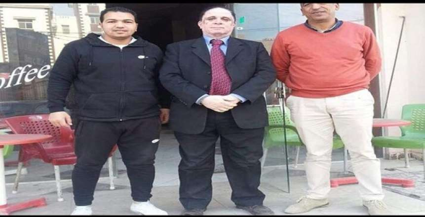 «الجيوشي» مديرًا فنيًا لفريق الواسطي بالقسم الثالث