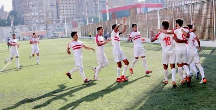 دوري منطقة الجيزة.. زمالك 2005 يكتسح الترسانة بخماسية