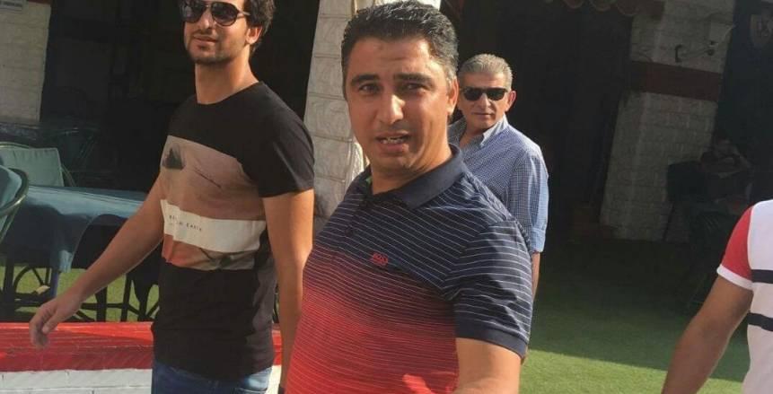 خلاف مادي بين الزمالك ودجلة في صفقة محمود علاء