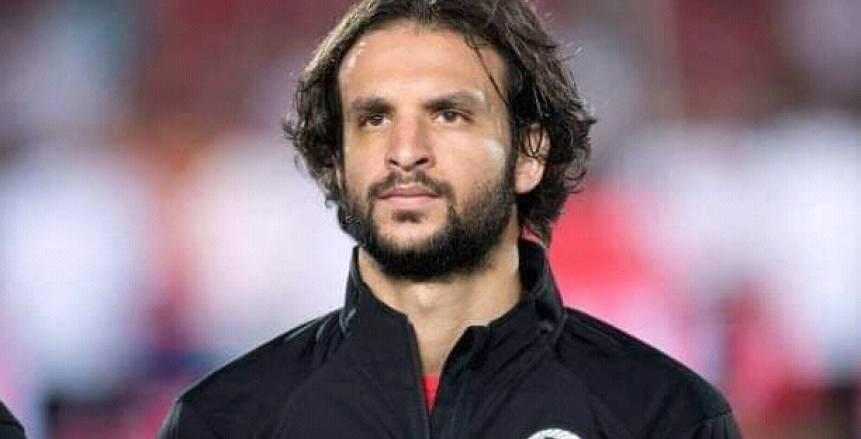 محمود علاء يبلغ الزمالك بموقفه من عروض السعودية: مرحب بالرحيل