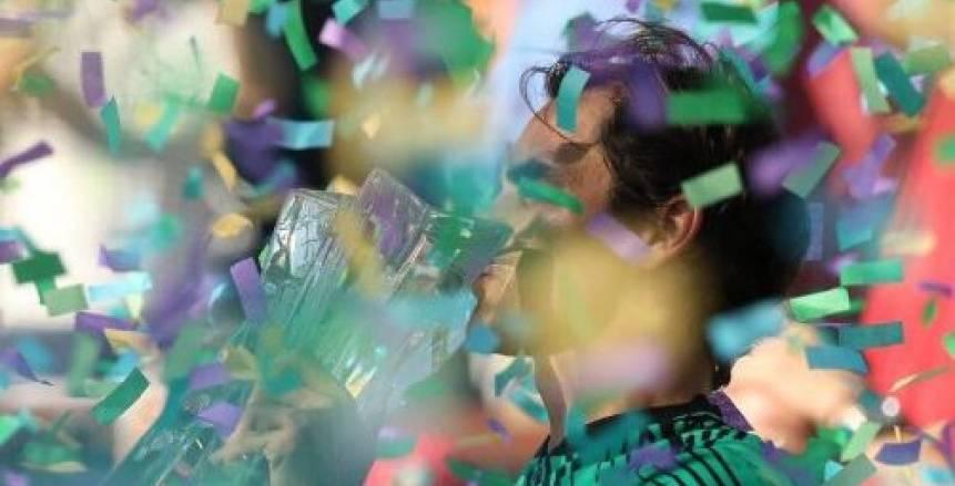 فيدرير يحقق لقب أنديان ويلز على حساب فافرينكا