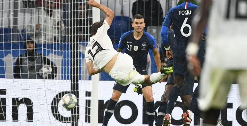 23 لاعبا في قائمة ألمانيا لمواجهتي هولندا وفرنسا.. وغياب «جوندوجان»