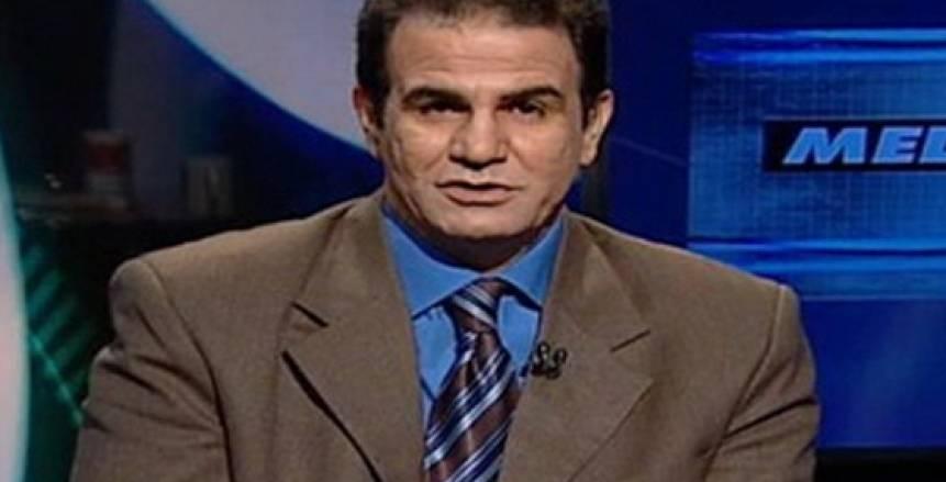 براءة إبراهيم المنيسي من سب مجدي عبد الغني.. المحكمة تنتصر لحق الصحافة