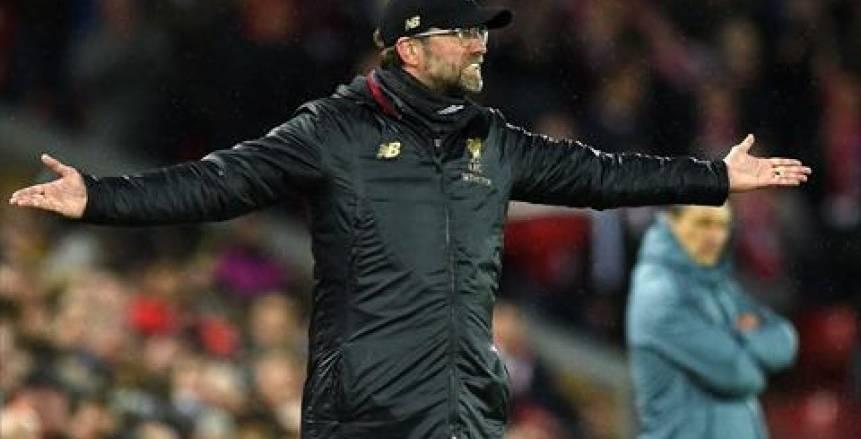 كلوب: رد فعل لاعبي ليفربول كان عظيمًا أمام بورتو.. والهدف الأول مشكوك في صحته