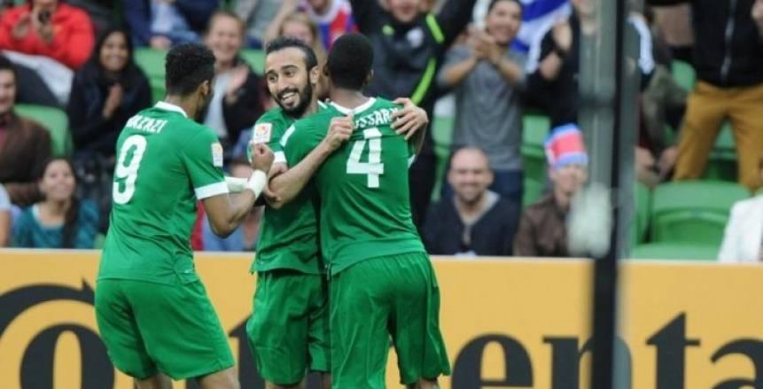 مجموعة مصر.. لاعبو السعودية يستعدون للسفر إلى إسبانيا