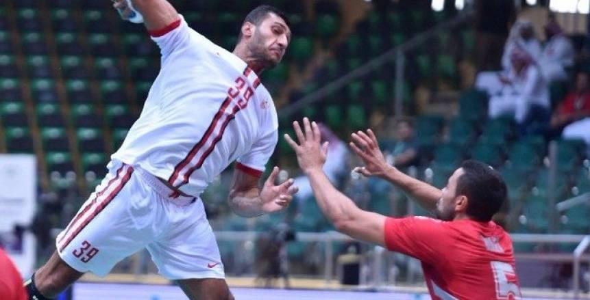 الزمالك يحسم المركز الخامس بكأس العالم للأندية بالفوز على الدحيل القطري