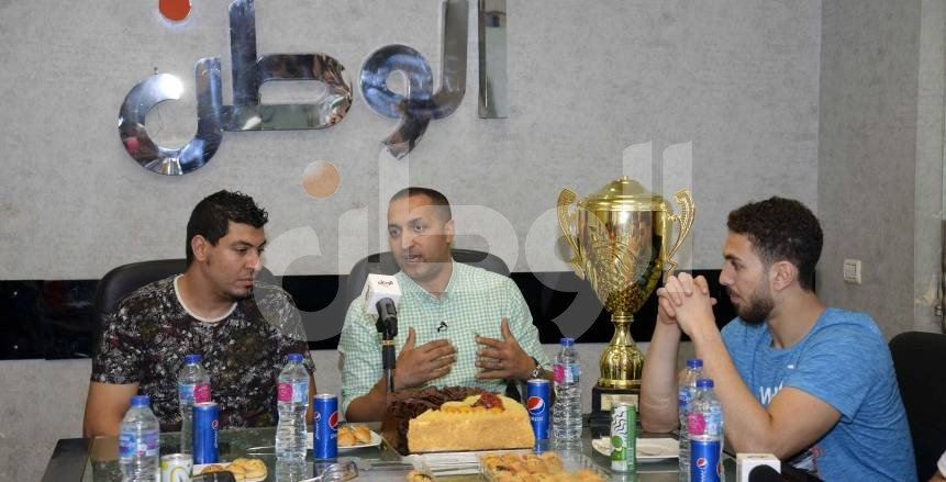 ندوة الوطن| عبد المنعم: مدرب ألمانيا كان مرعوبا من منتخب مصر لليد ومباراة البرتغال الأصعب