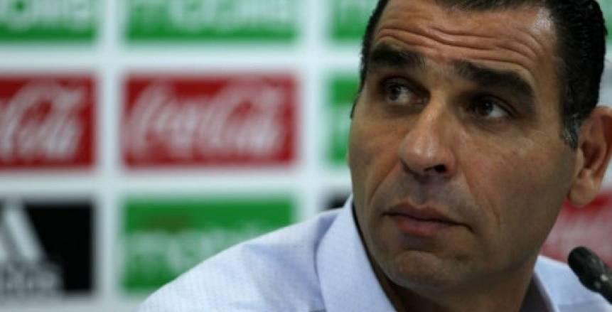 رئيس الاتحاد الجزائري: مصر قامت بعمل رائع.. فخورين بما قدموه خلال البطولة